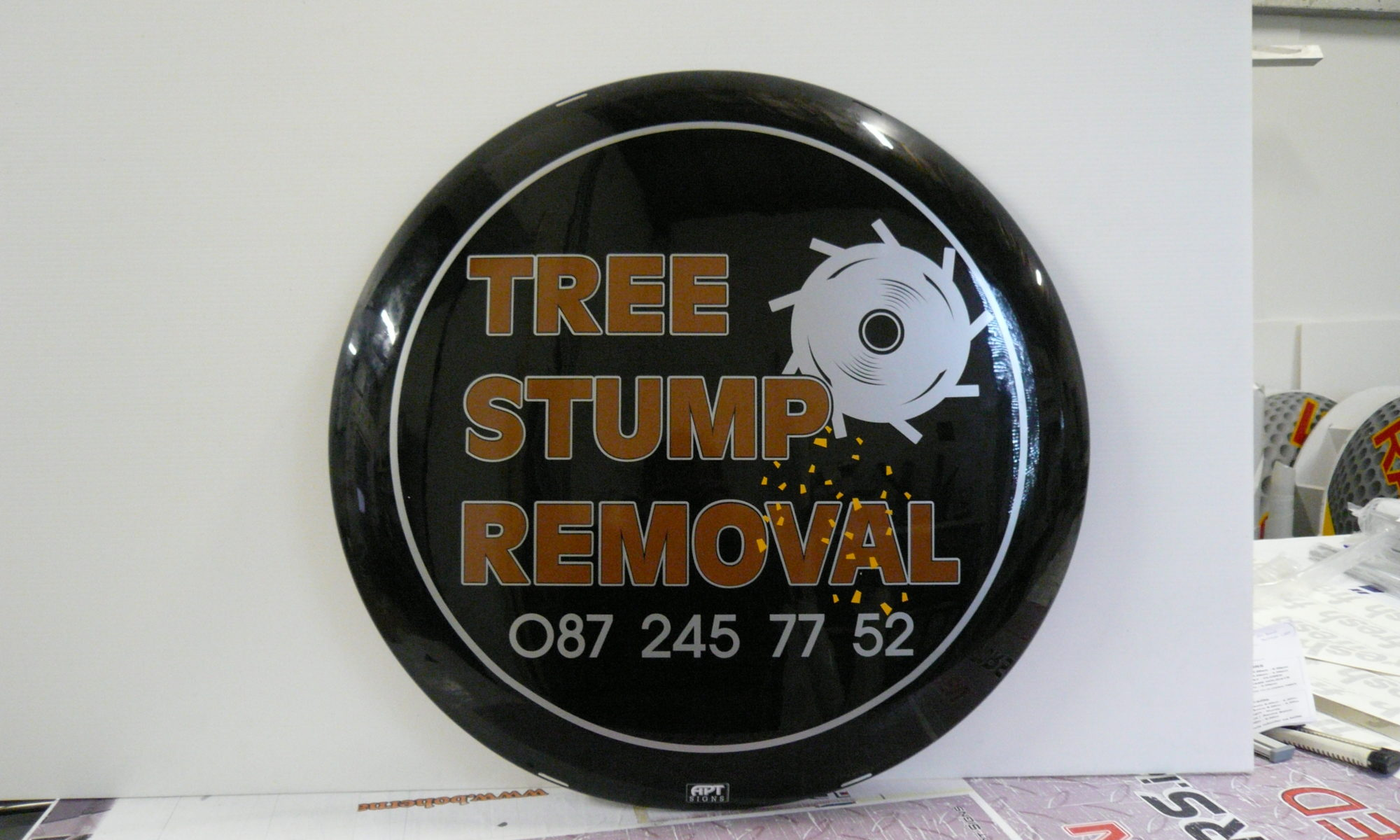 Wheel Cover Graphics