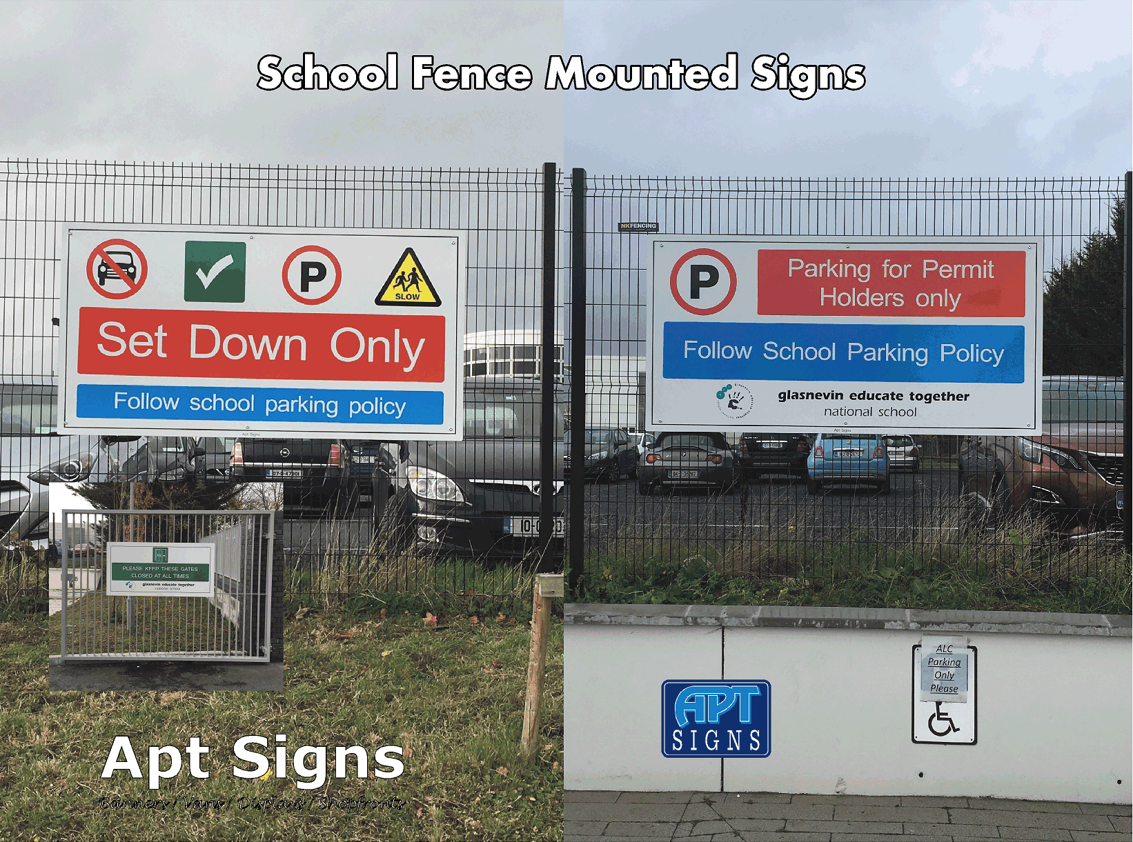 Signage Companies Dublin Custom Stickers Decals